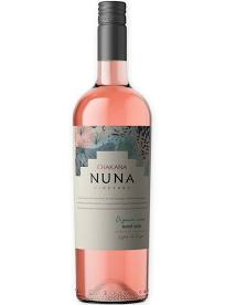 Vinho Chakana Nuna Rosé 750ml