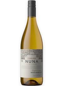 Vinho Chakana Nuna White Blend 750ml