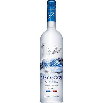 Vodka GREY GOOSE 1,5 Litro