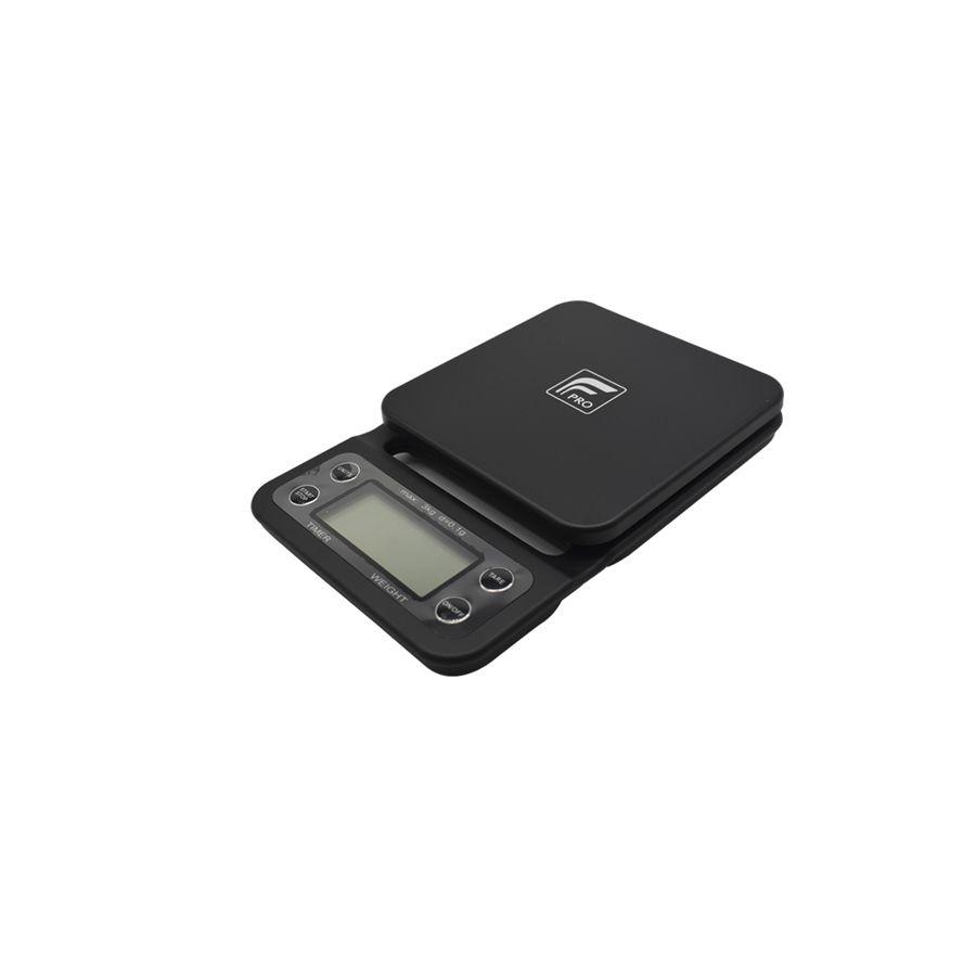 Balança Digital com Cronometro FPRO