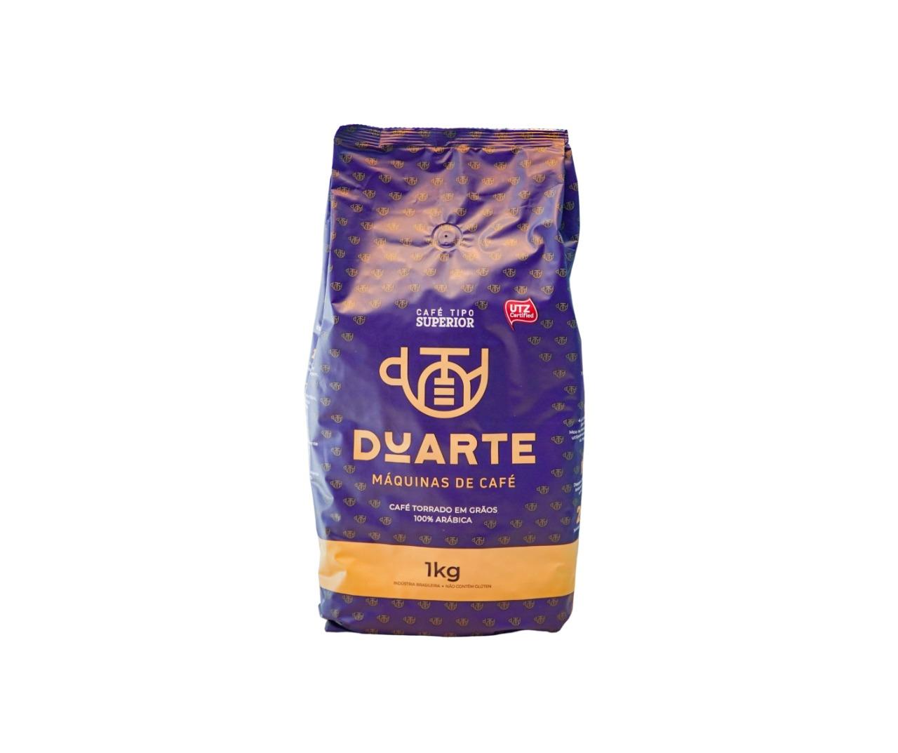 Cafe Duarte Superior 1kg