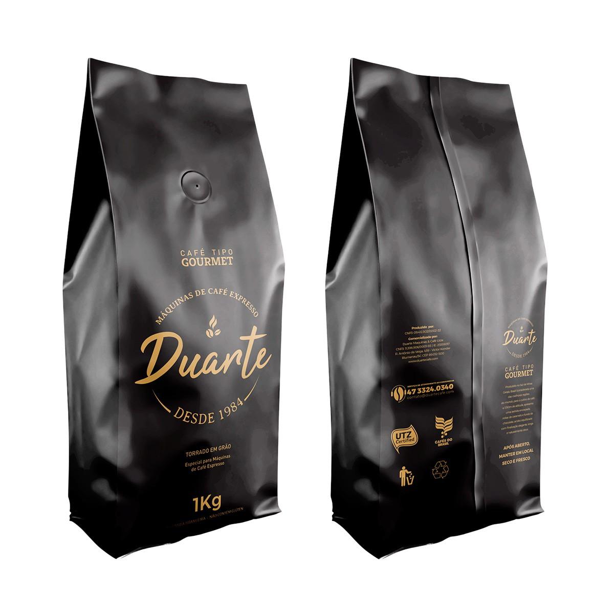 Café Gourmet Duarte 1kg