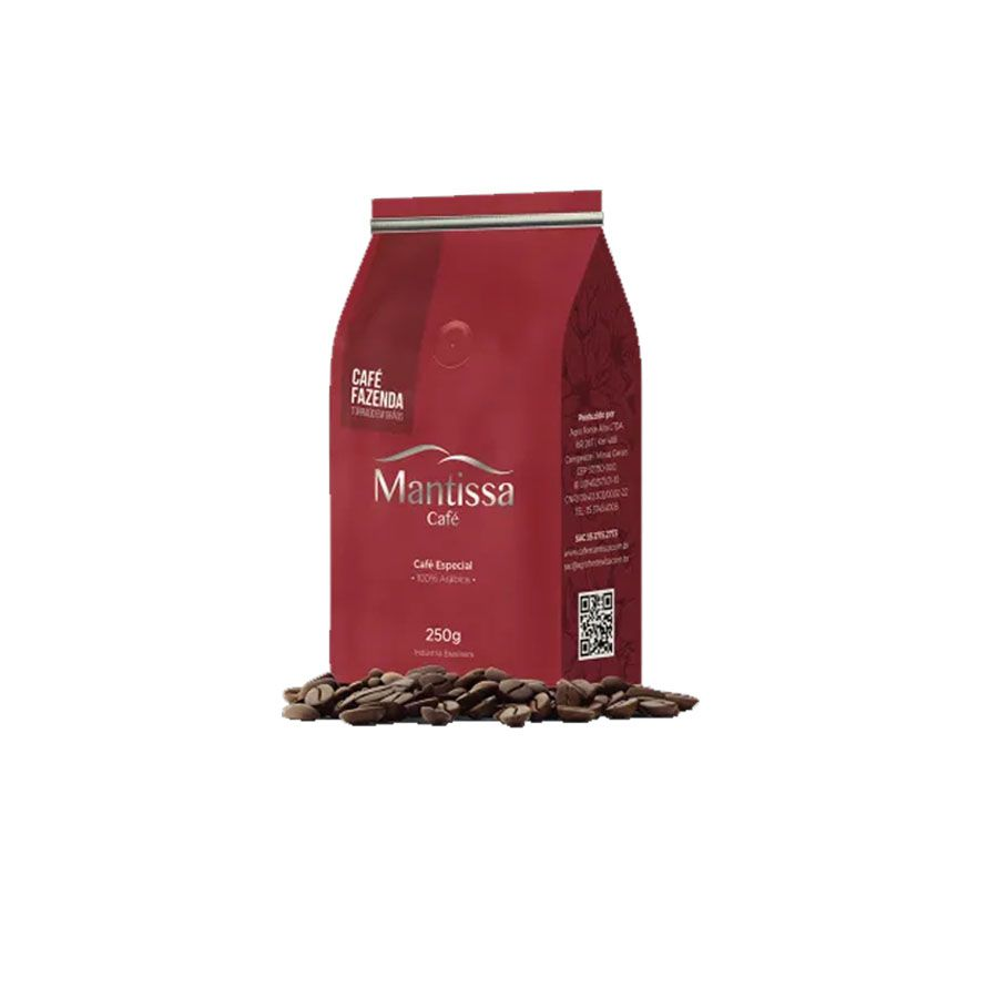 Café Mantissa Fazenda - 250gr