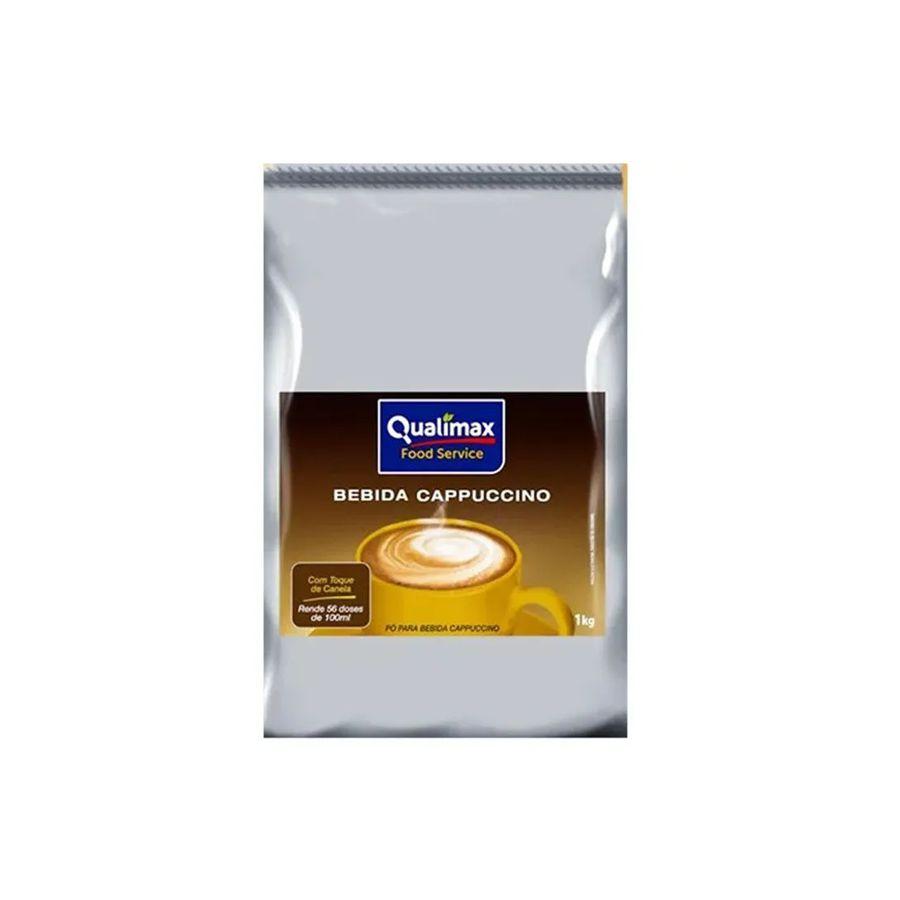 Cappuccino Qualimax 1KG