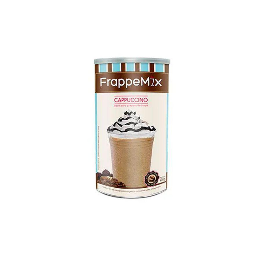 FrappeMix Sabor Cappuccino – Flari