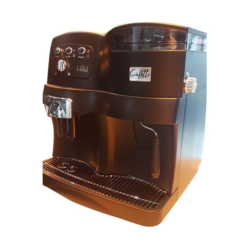 Maquina Automatica Cafetti CLT-Q001