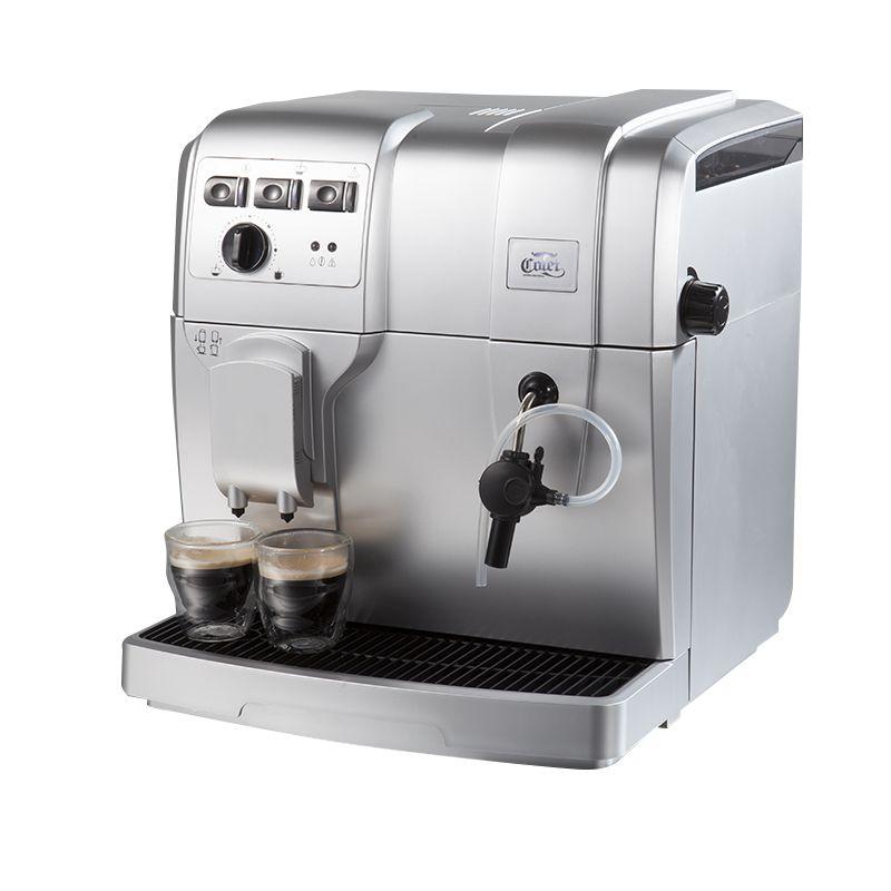 Maquina Automatica Cafetti CLT-Q004