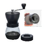 Moinho de Café Manual Laminas de Cerâmica – Hario - 100GR