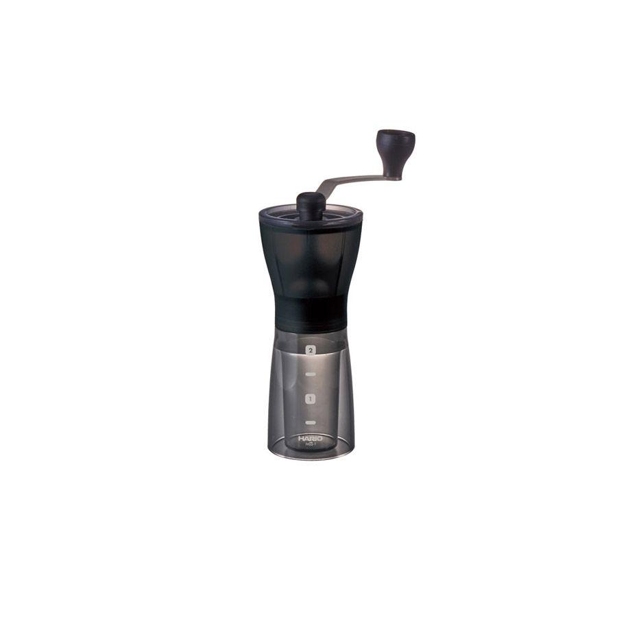 Moinho de Café Manual Lâminas de Cerâmica – Hario - 24GR