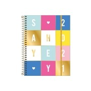 Agenda Planner Be Nice 3