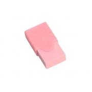 Borracha TPR Pastel - Rosa