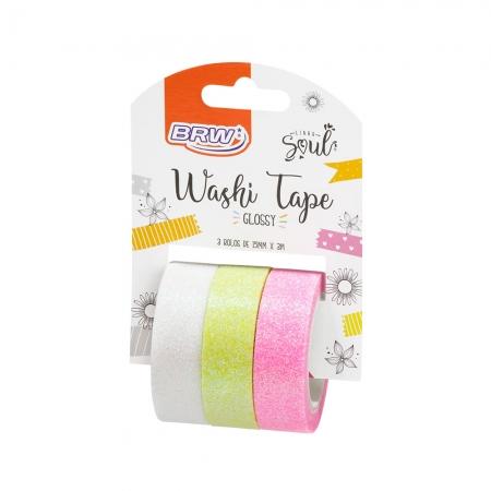 Washi Tape Glossy 2