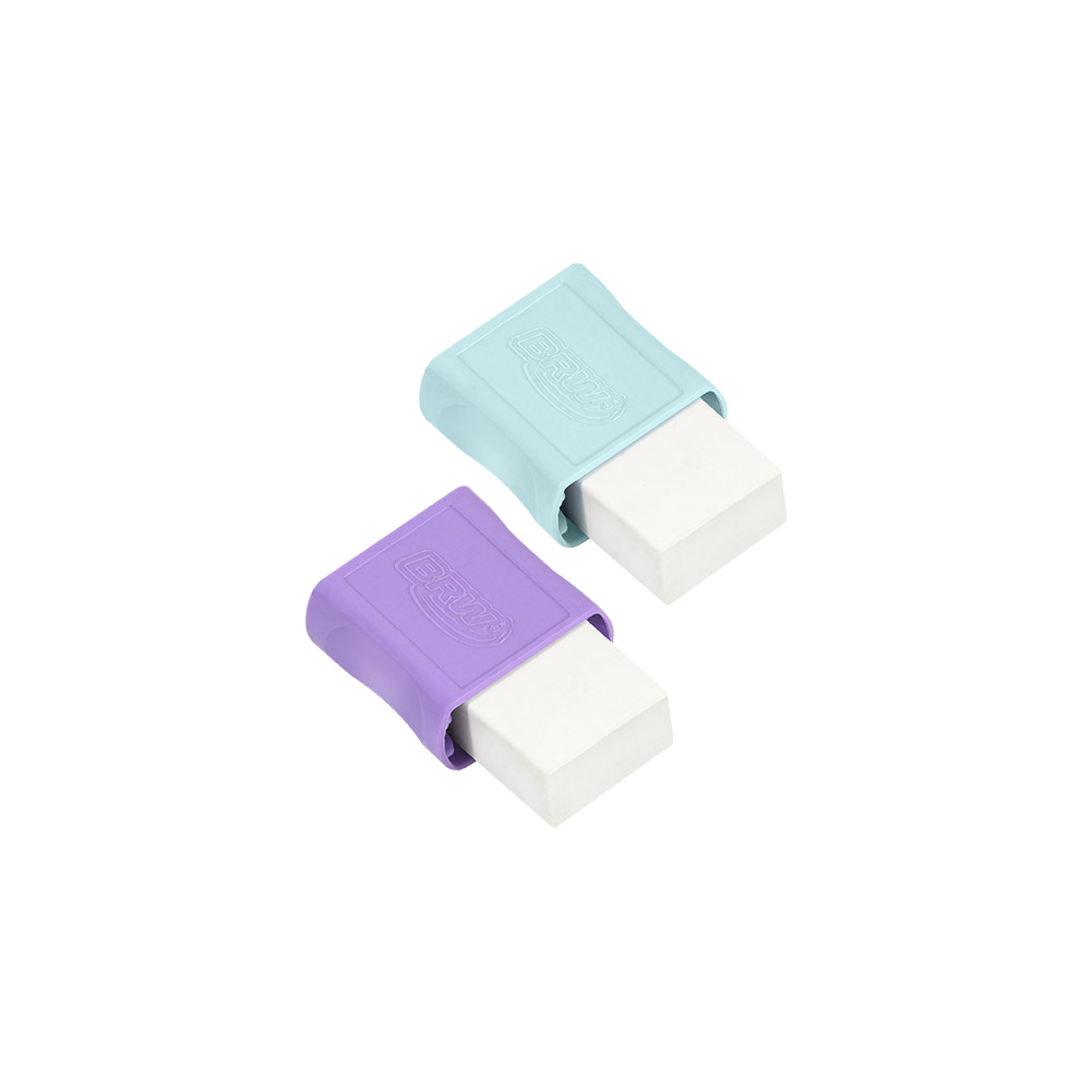 Borracha Pastel Azul