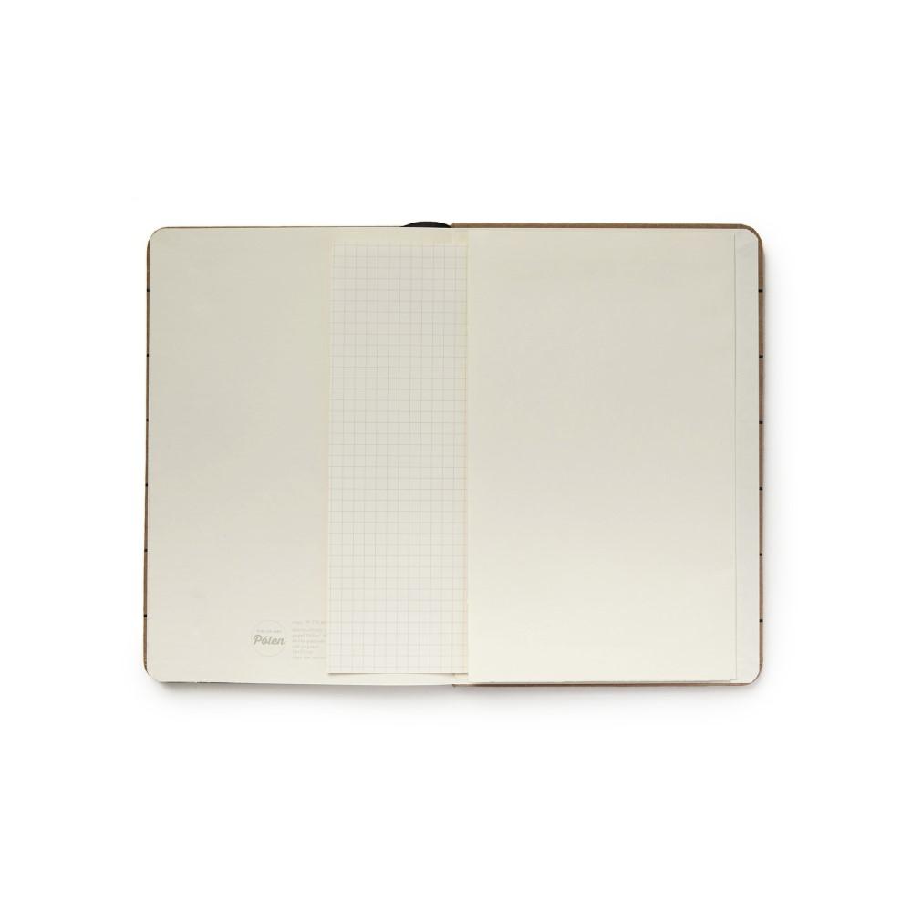 Caderneta Kraft