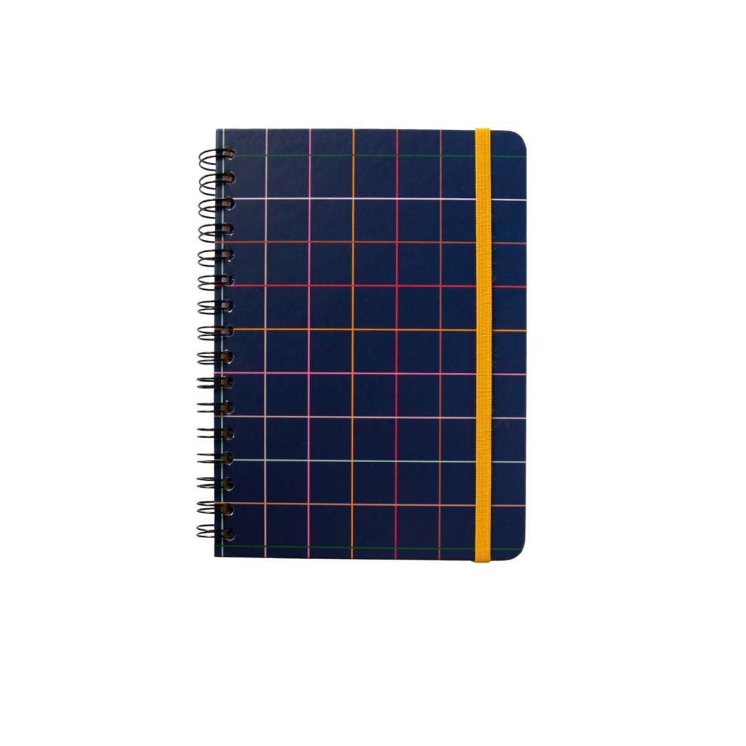 Caderno Esquema A5