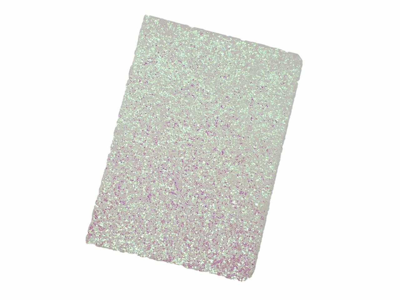 Caderno Glitter Frutacor