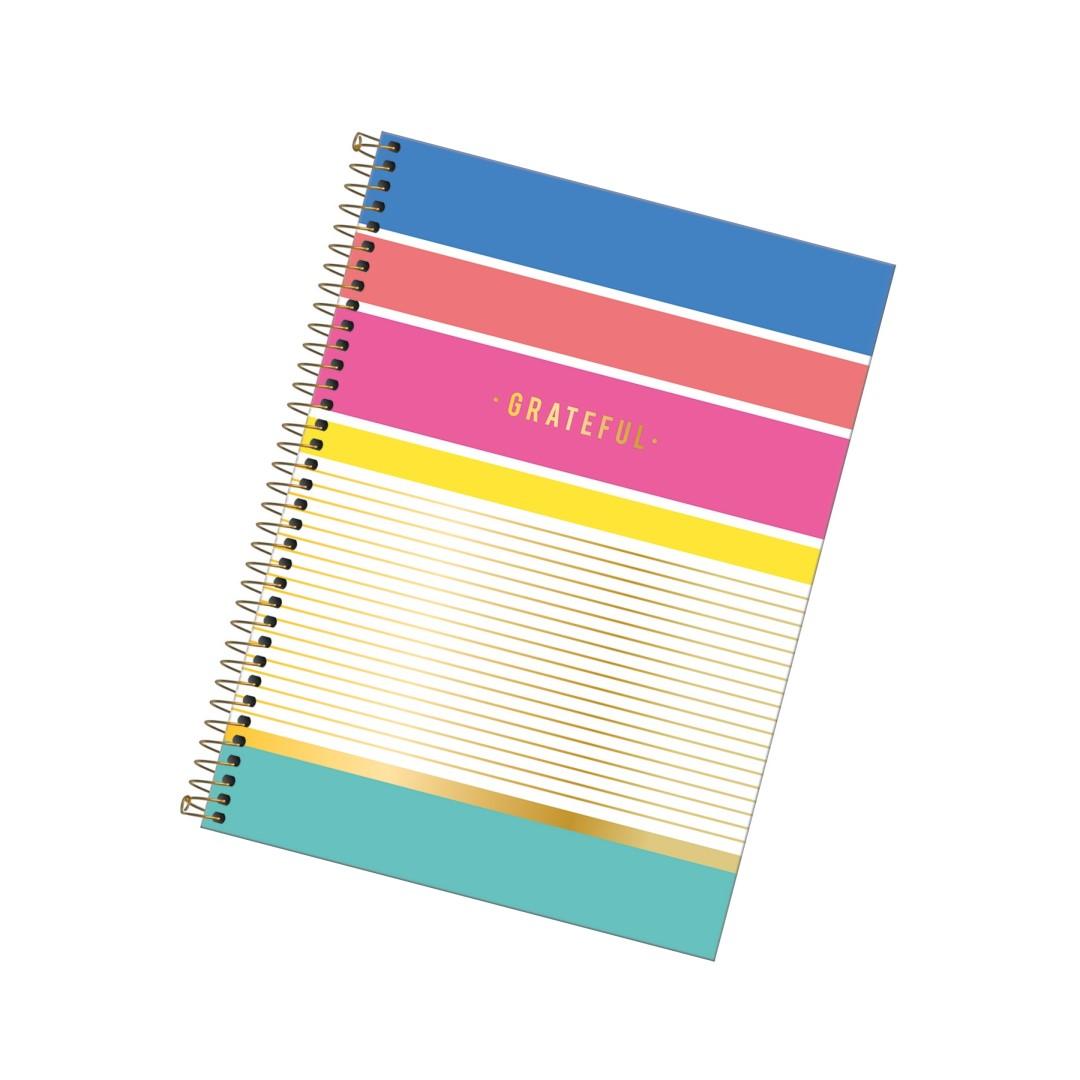 Caderno Universitário 80fls Be Nice 4