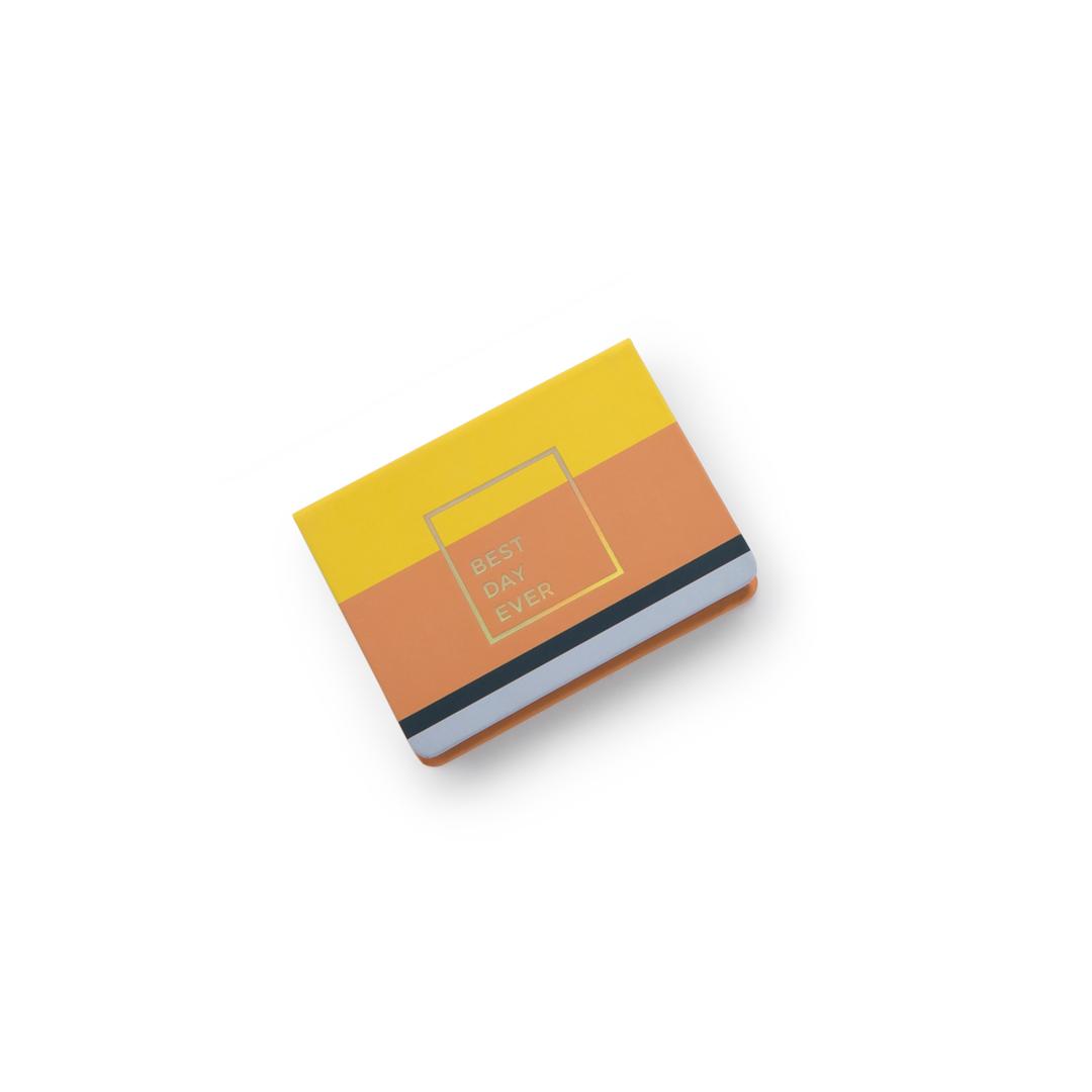 Conjunto 5 Sticky Notes Allegro