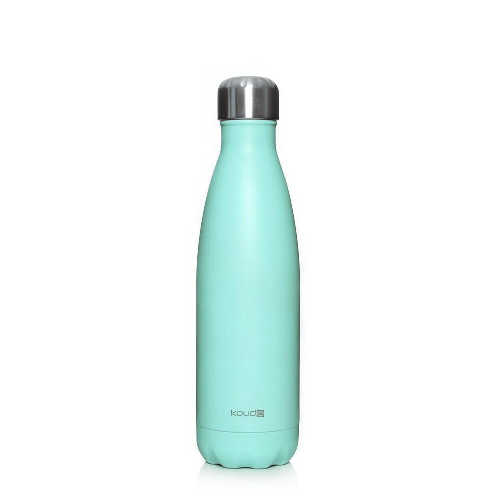 Garrafa Kouda 500ml Verde Agua