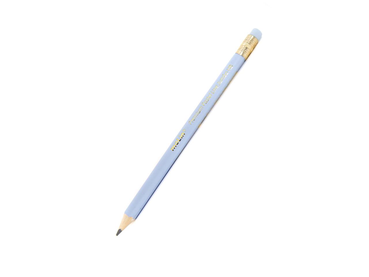 Lápis HP Jumbo Pastel - Azul