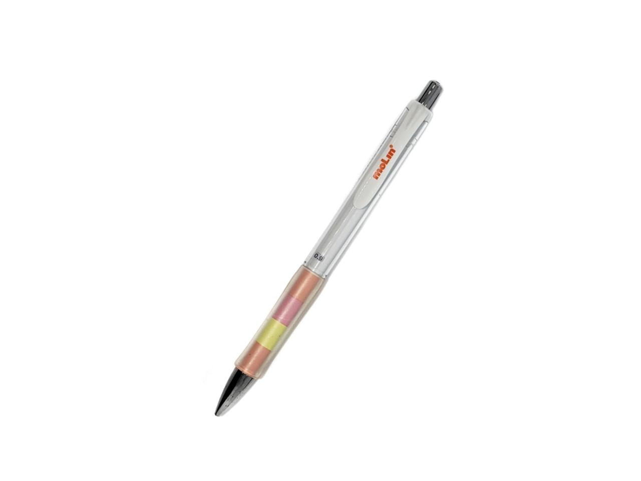 Lapiseira WPK 0,9mm Cores - Branco