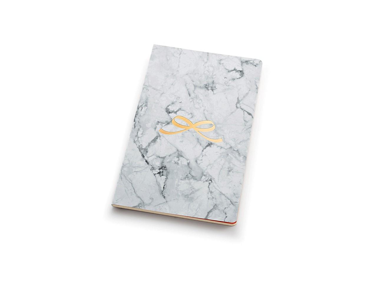 PaperTalk Pink Stone Maxi Flex Mármore