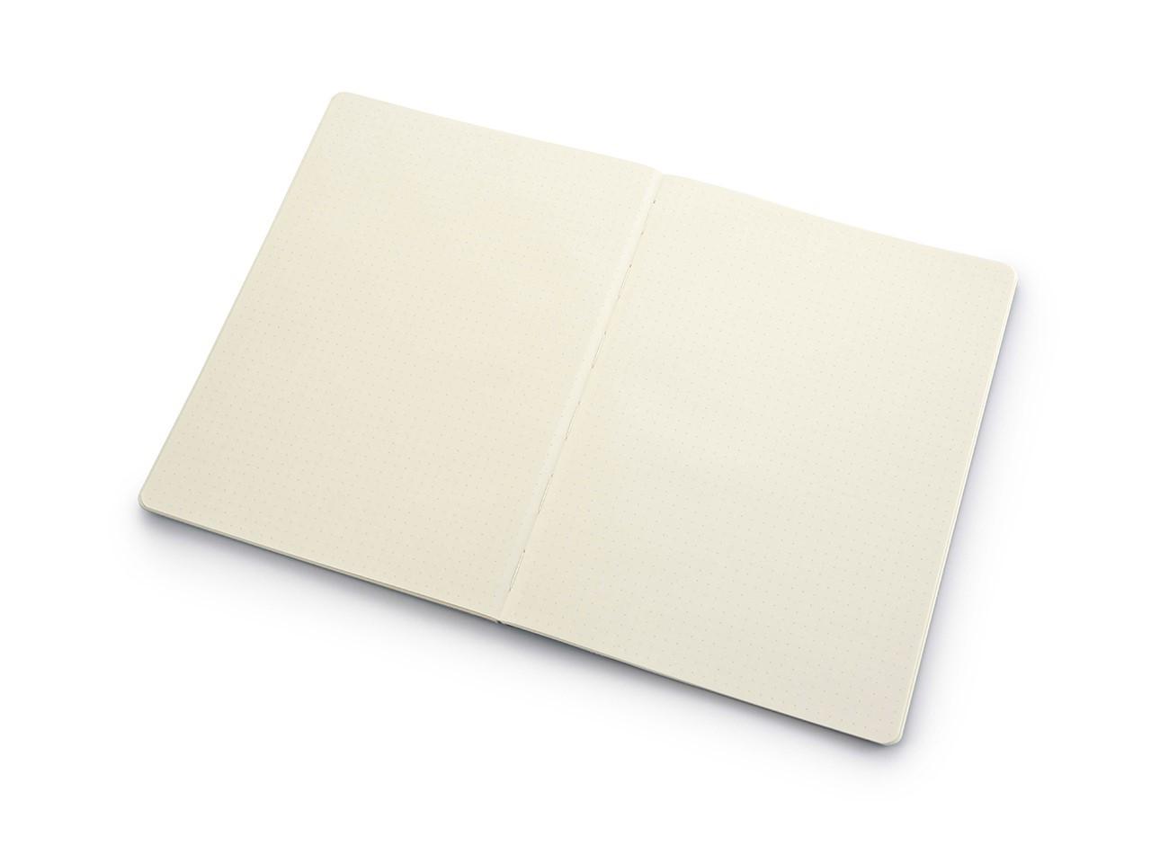 PaperTalk Riccio Laranja Pontilhado Ultra Flex