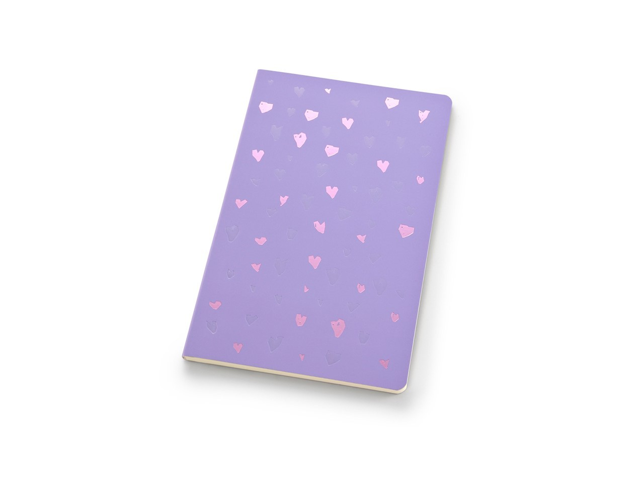 PaperTalk Romantic Maxi Lilás Flex