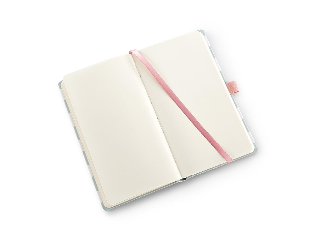 PaperTalk Slim Branco Listrado Riccio