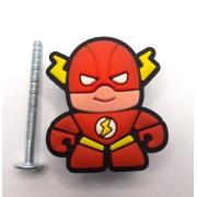 Puxador gaveta infantil emborrachado Flash