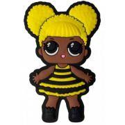 Puxador gaveta infantil emborrachado LOL Queen Bee