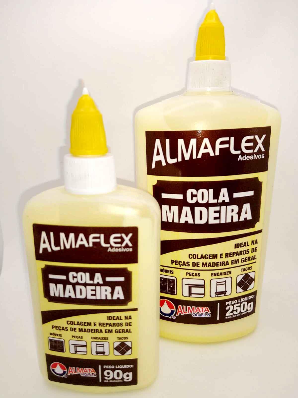 Cola PVA Para Madeira