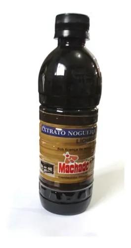 Extrato De Nogueira Líquido 500ml (a base d'água)