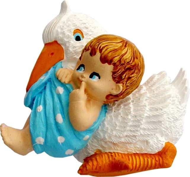 Puxador Infantil Cergonha Azul