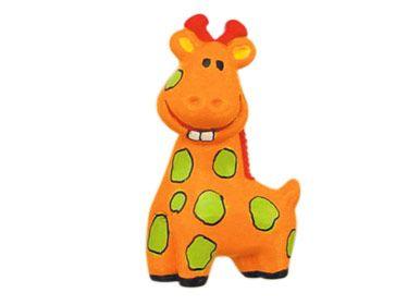 Puxador Resina Infantil Girafa