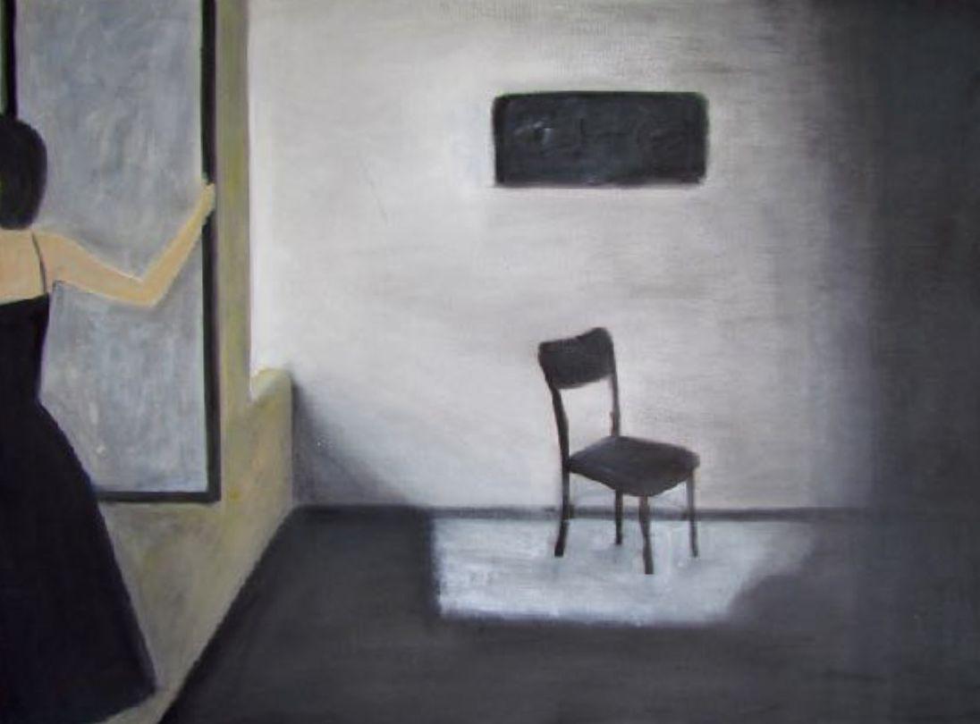 A cadeira II, 2013