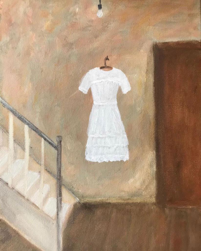El vestido de Maria