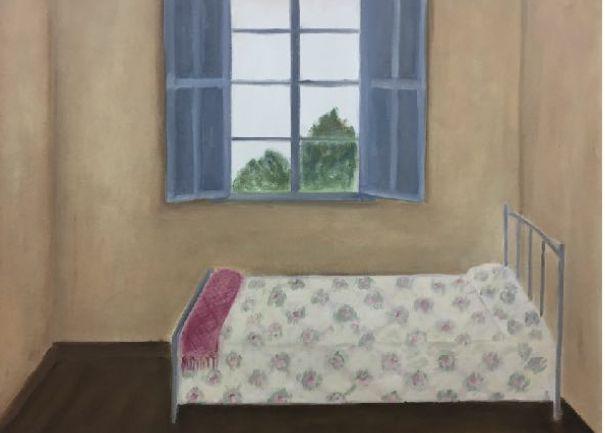 La ventana abierta, 2017