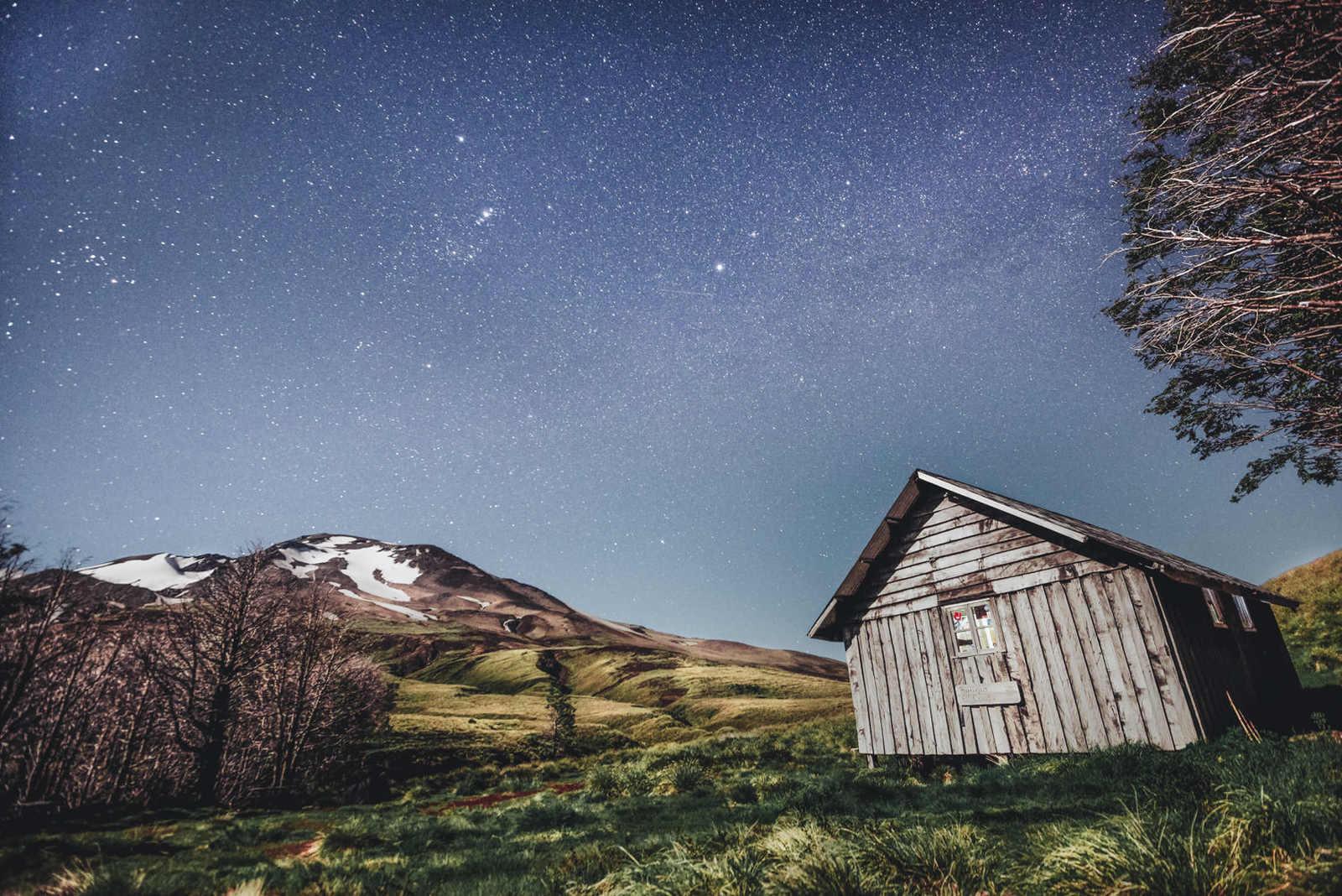 Puyehue Shelter, 2015, da série Patagonia a Uyuni
