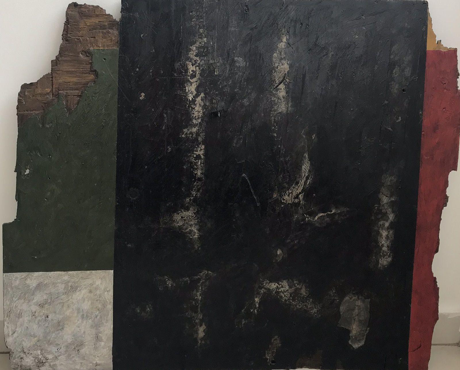 Agnaldo Pinho - Sem Título