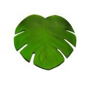 Lugar Americano Costela de Adão EVA Verde 46x43cm