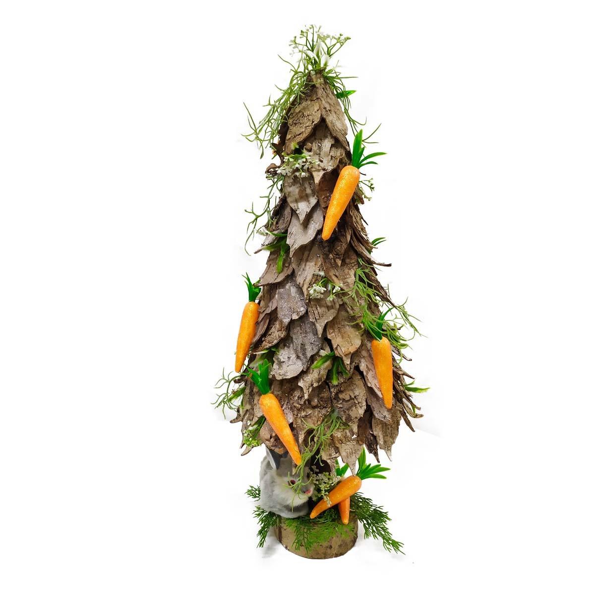 Arvore Decorativa Pascoa Osterbaum 70 cm