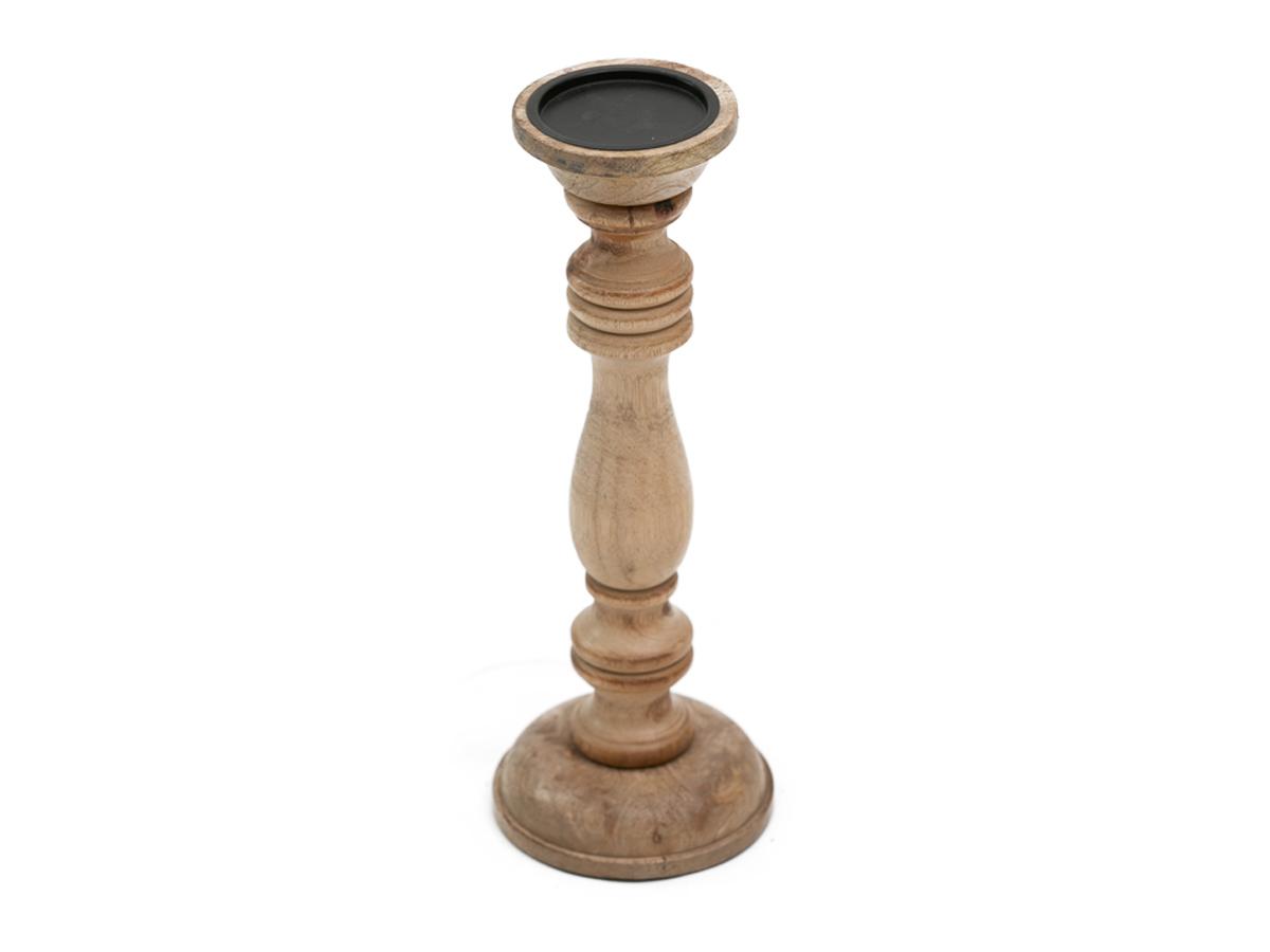 Castical Wood 30Cm Colecao Mary
