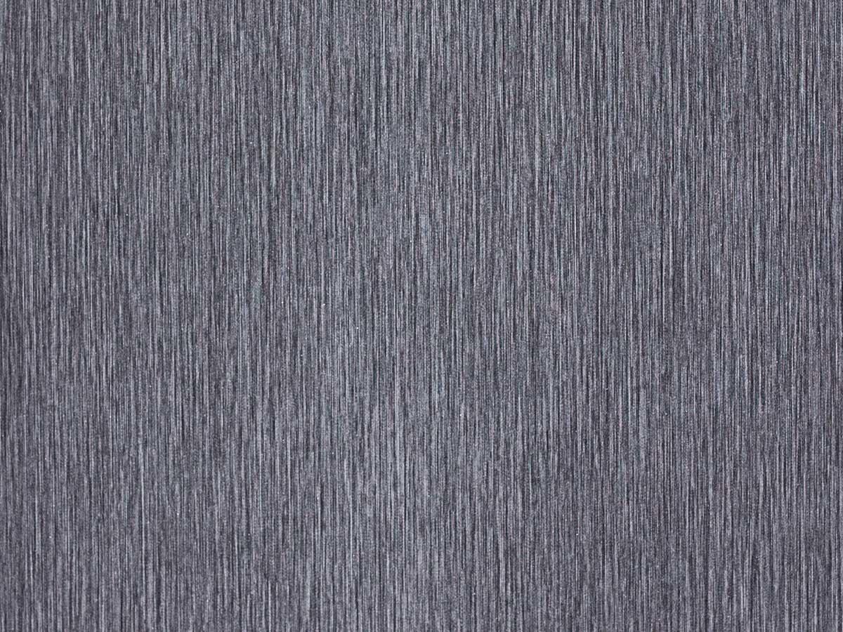 Papel De Parede Liso Escovado Grafite - 87098