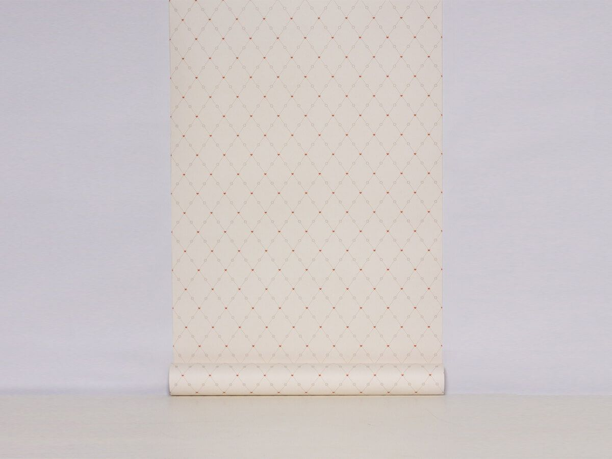 Papel de Parede PVC 390903 - Shirley