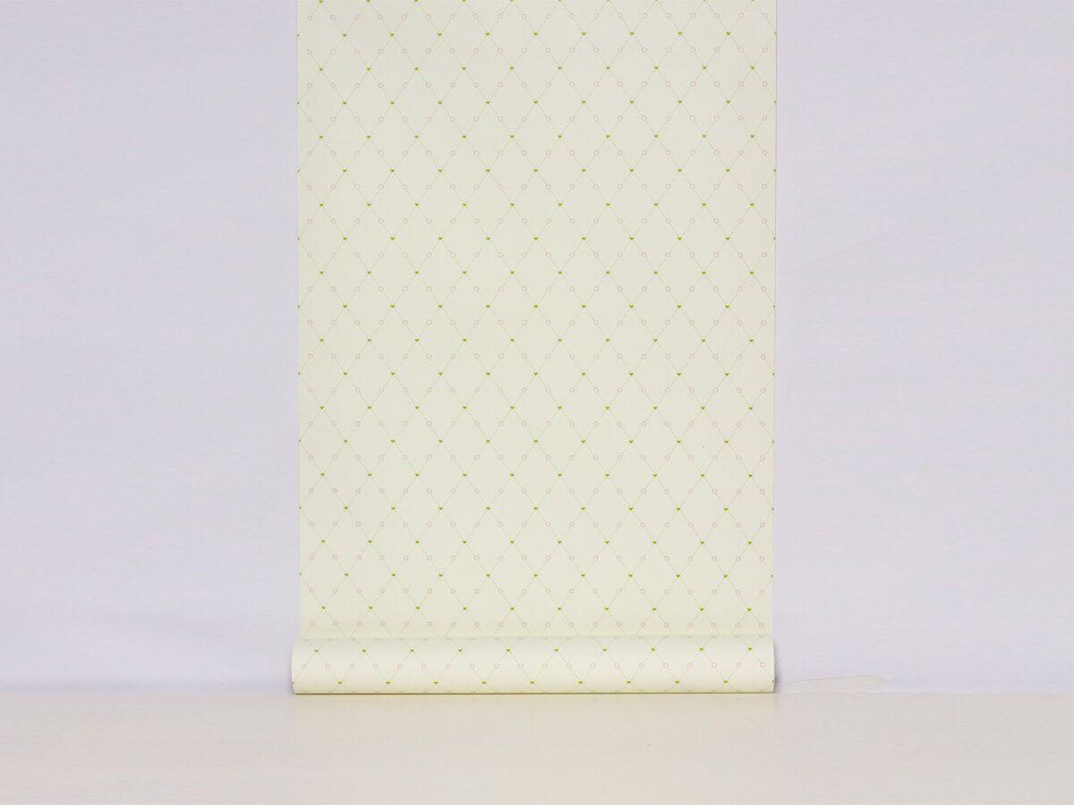 Papel de Parede PVC 390906 - Shirley