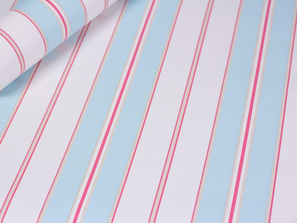 Papel de Parede PVC 391005 - Shirley