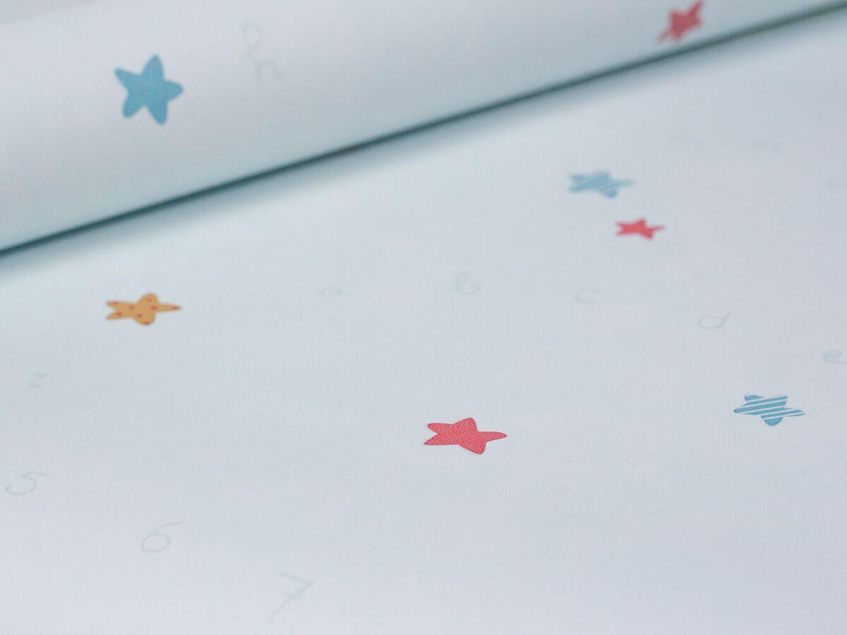 Papel de Parede PVC 391605 - Shirley