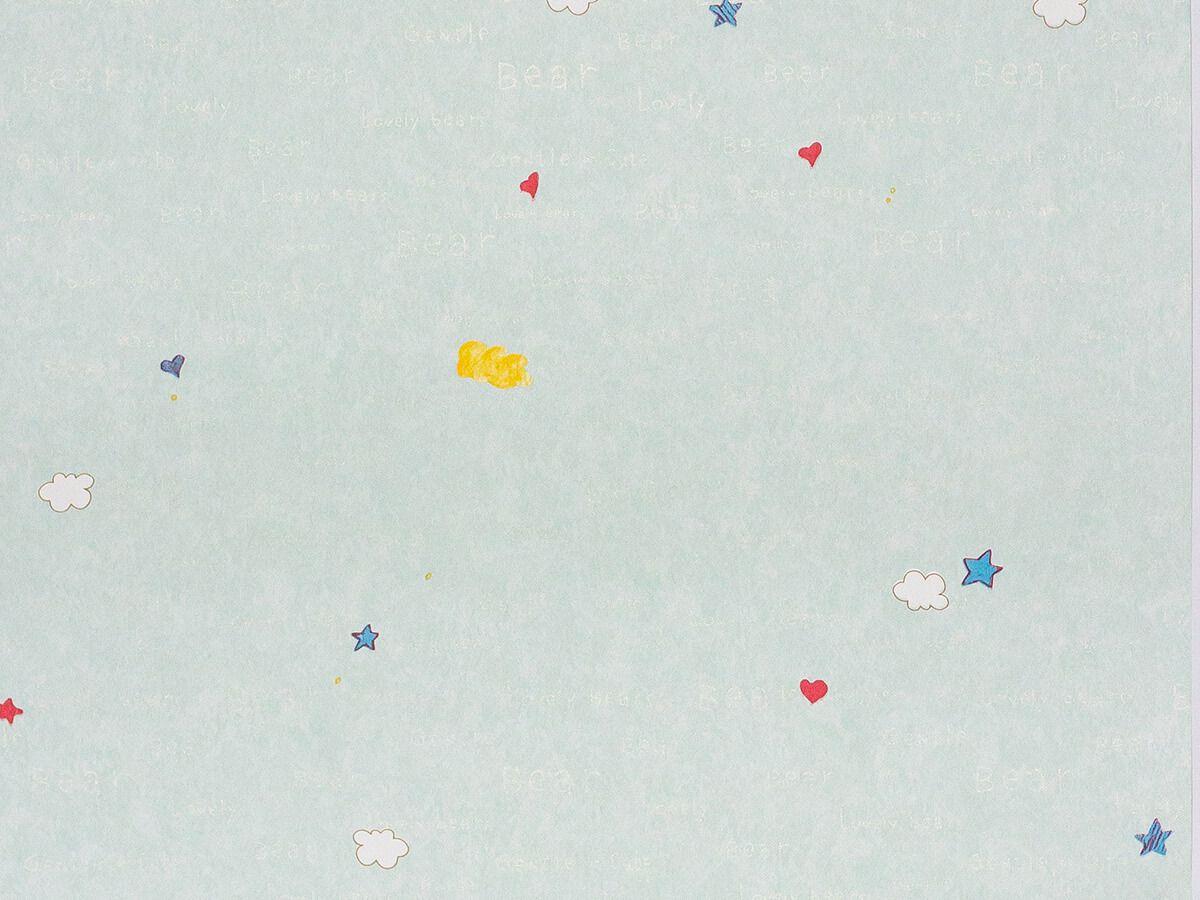 Papel de Parede PVC 391906 - Shirley