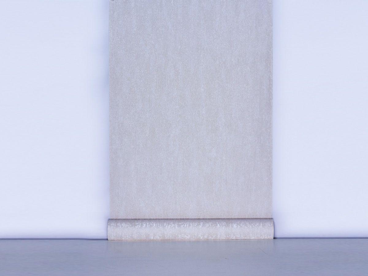 Papel De Parede Texturizado Branco Gelo - 87061